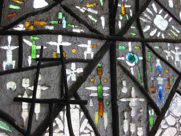 Kerk-binnen